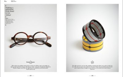 Andrew Tuck – The Monocle Book